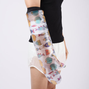 SEALCUFF Short Arm Waterproof Cast and Bandage Protector