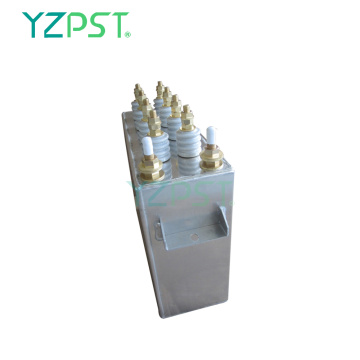 700V RFM electric heating capacitors 1000Hz