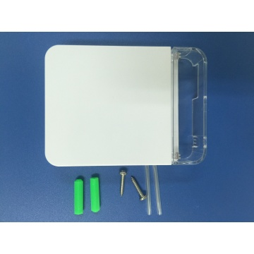 2F Fiber optic terminal box