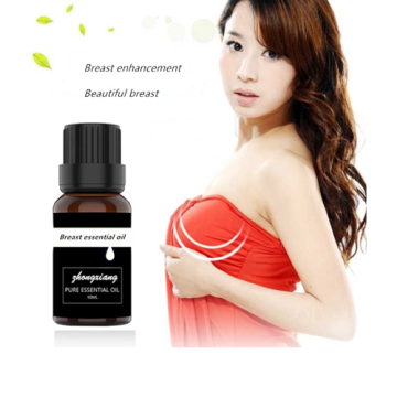 Jojoba Ylang Fennel  Breast Oil