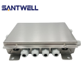 JBX-10 Weighing system junction box stainless steel