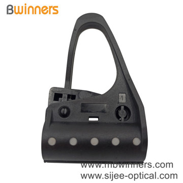 Fiber Optic Wire Clamp