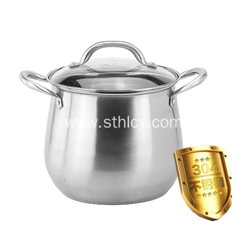 Stainless Steel Sauce Pot Saucepot