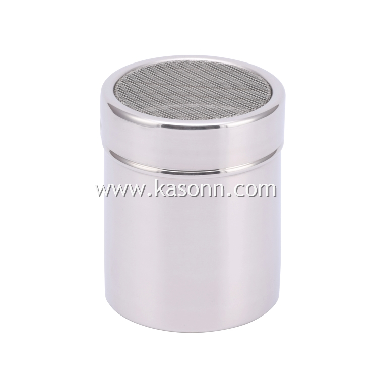 Stainless Steel Sugar Shaker