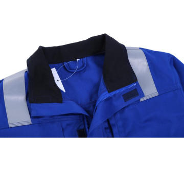 FR Jacket with Ergonomically Shaped Sleeves