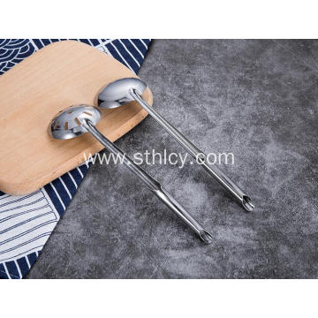 Stainless Steel Strainer Kitchen Utensils And Tableware