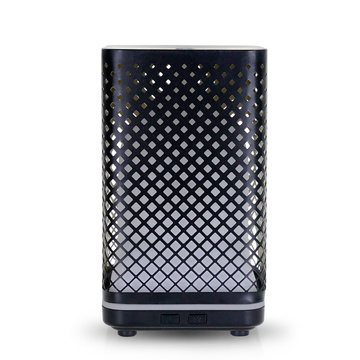 2021 New Product Black Metal Difuser Air Humidifier