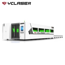 Cutting Machine of 5 axis laser cutter