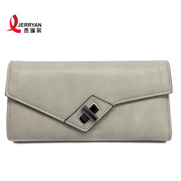 Women Small Money Clips Wallets Trifold Wallets