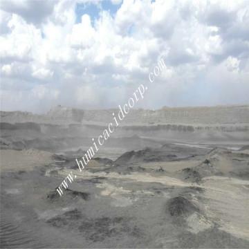 85% organic matter 70% humic acid from leonardite