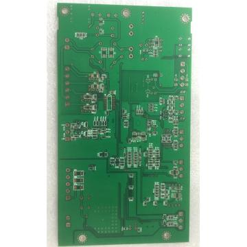 4 layer 1.6mm 4OZ copper Power supply board