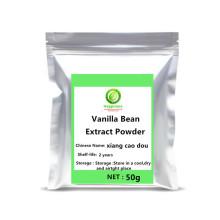 High quality Madagascar Vanilla Bean Extract Powder festival top Nutrition adjustable Milkshake Vanilla Planifolia free shipping