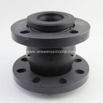 High Tear Strength Tensile Silicone Rubber Bellows