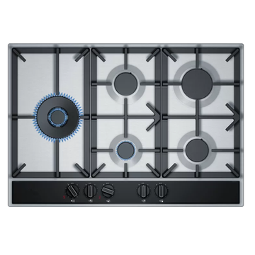 Neff Built-in Hobs 5 Rings