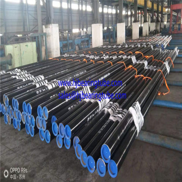K55 OCTG oil field SMLS steel casing tubing