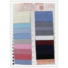 High Quality Yarn-dyefd Oxford Fabric