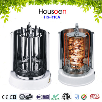 1400W Vertical Electric Grill For Chicken