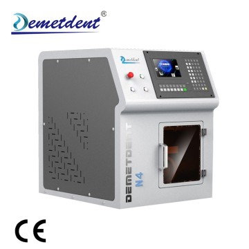 4 axis zirconia milling machine for dental clinic