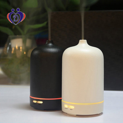 Modern Ceramic Ultrasonic Aromatic Aroma Humidifier Diffuser