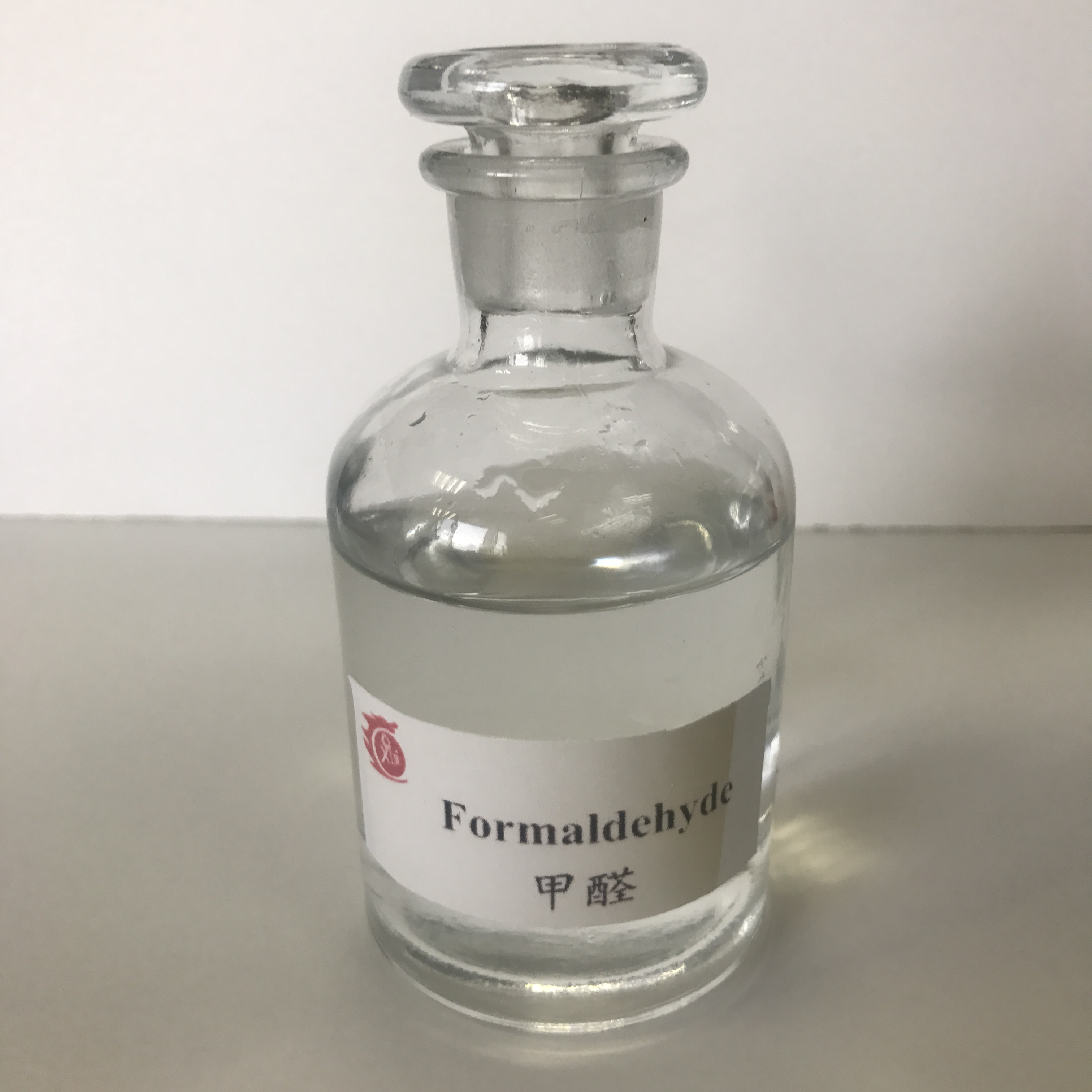 Formaldehyde Solution 37%