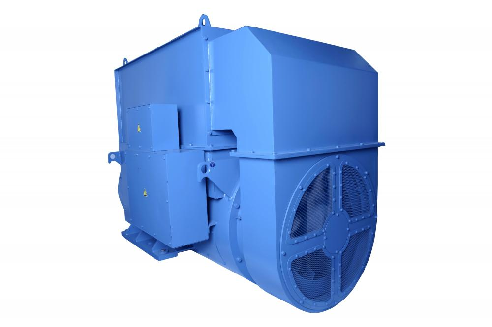 3 Phase Explosion-Proof Generator