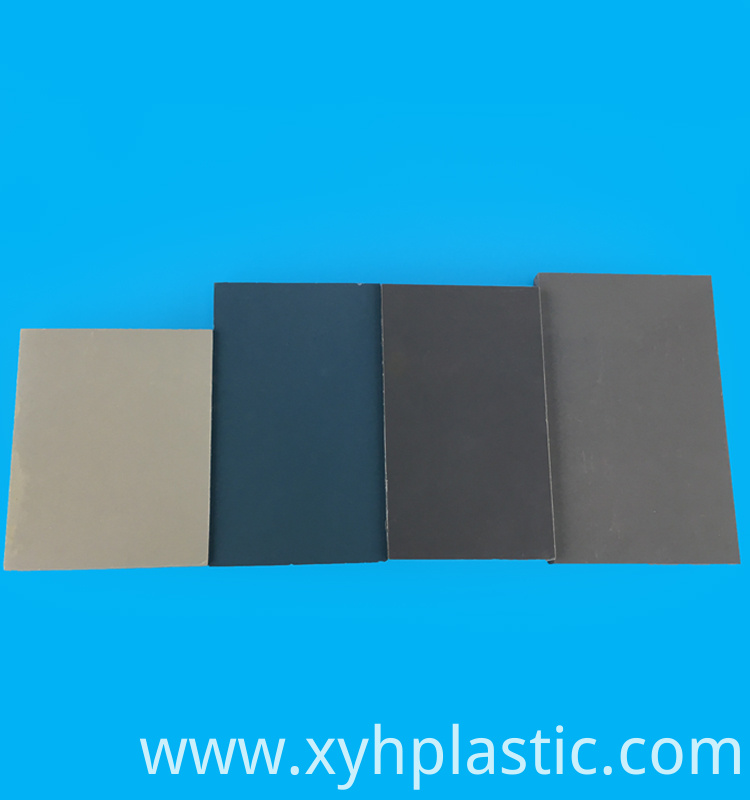 10mm Thickness PVC Sheet