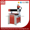 Factory Mini Advertising Cnc Engraver Machine