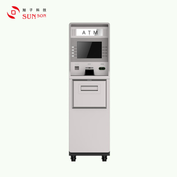 Deposit/Dispensing ATMs Automated Teller Machines