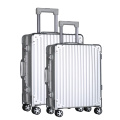 hot selling business aluminium cabin trolley luggage