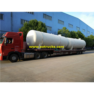 70m3 35ton Bulk NH3 Storage Tanks