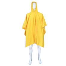 PVC waterproof rain coats