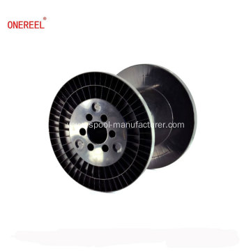 Empty Plastic Cable Reel for Wire Rope