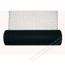 25mm Vinyl Coated Hexagonal Wire Mesh