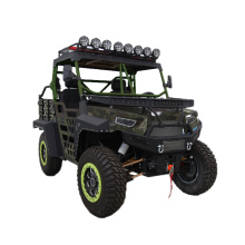 best side by side utv for hunting