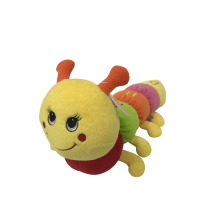 Plush Eight Feet Caterpillar