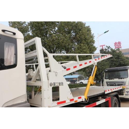 Brand New Dongfeng Tianjin Heavy Recovery Vehicle