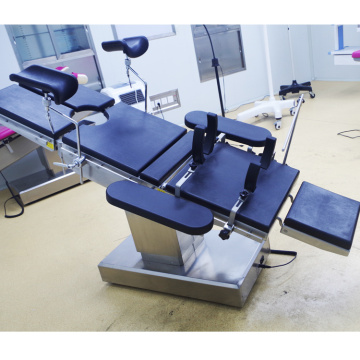 Adjustable mobile Surgical Operation Tables