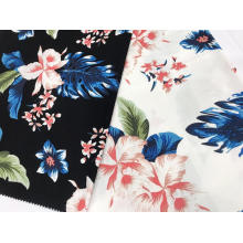 Bright Color With Cotton Stretch Twill Printing Fabric
