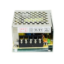 36W 12V LED Power Supply DC Switching 3A