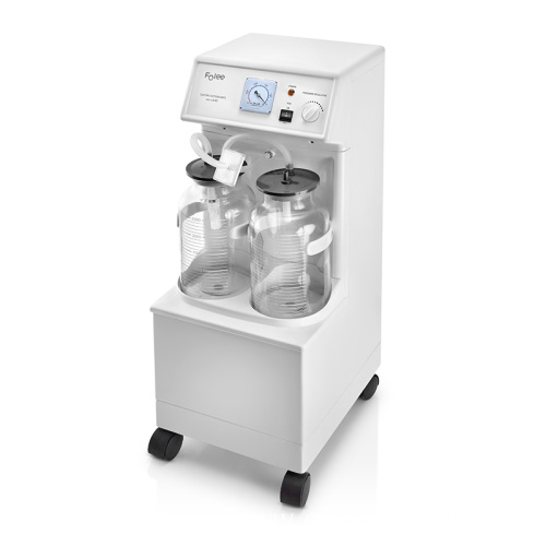 Medical Electric Suction Unit dental Suction Machine