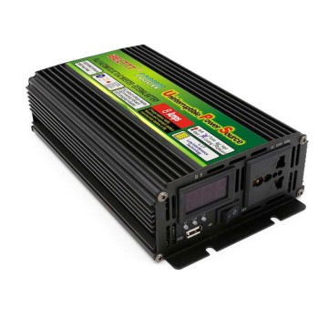 High-Quality High-Efficiency Llightweight UPS Inverter 1000W