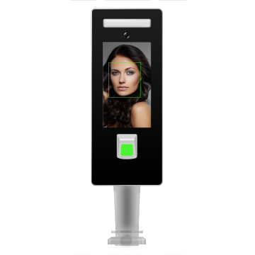 Dynamic face access control machine