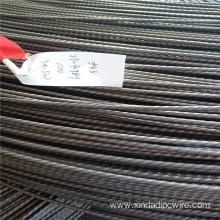 High Quality AISI 316 PC Steel Wire 4.8mm