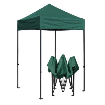Cheap 2x2 waterproof steel gazebo tent
