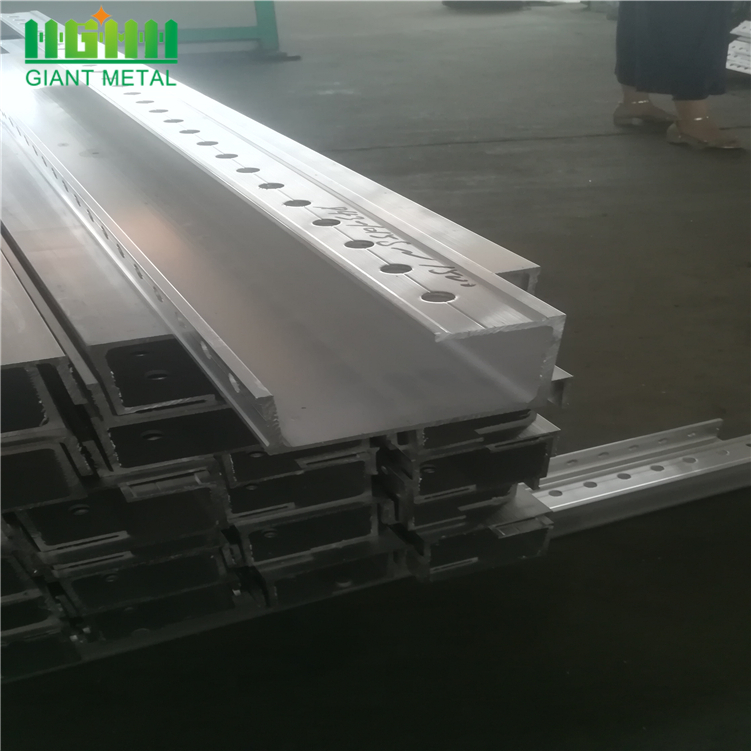 Alloy Modular Aluminium Formwork Price for Building System