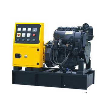 Deutz 2050kw Power Generator