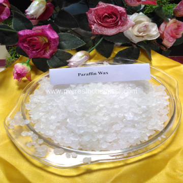 Candle Wax Raw Material Paraffin Wax 58-60