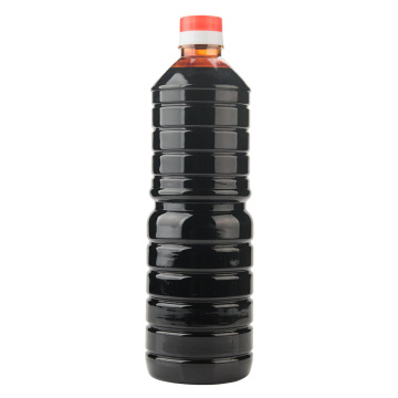 1L Plastic Bottle Superior Dark Soy Sauce