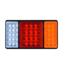 24V Truck Tail Water Proof Light for Truck
