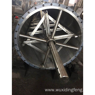 Reasonable price thin film evaporator falling film rotary